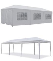 10x30-Foot Gazebo Tent Canopy