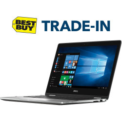 At least $100 off Windows laptop w/laptop trade-in