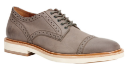 Frye Men's Joel Brogue Oxford Shoes for $95