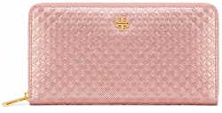 Tory Burch Marion Continental Wallet for $169