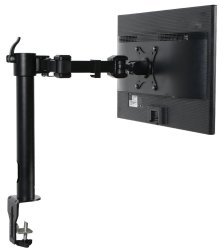 "Fleximounts 27"" Monitor Desk Mount for $25"