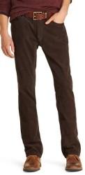 Olde School Men's 5-Pocket Corduroy Pants