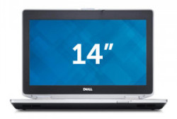 Refurb Dell Latitude E5430 Laptops: Extra 50% off
