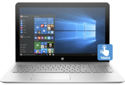 "HP Envy Kaby Lake i7 Dual 16"" 4K Touch Laptop $910"