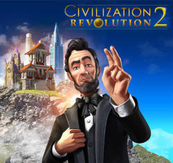 Civilization Revolution 2 for iOS or Android $3