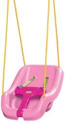Little Tikes Snug 'n Secure Swing Recall