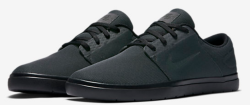 Nike Men's SB Portmore Ultralight Skate Shoes $34