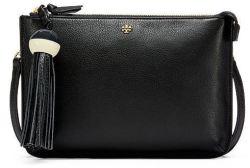 Tory Burch Tassel Crossbody Handbag for $175