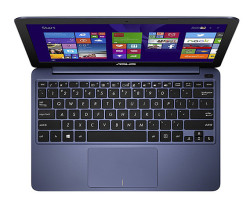 "Refurb Asus EeeBook Atom Quad 12"" Laptop $135"