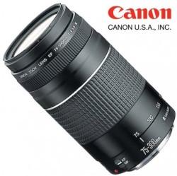 Canon EF 75-300mm f/4-5.6 III Telephoto Lens $90
