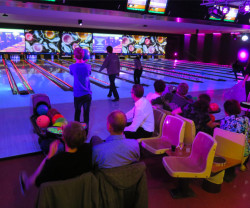 2-Hour Bowling for 2 w/ Shoe Rental in NYC