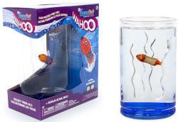 Hexbug AquaBot Wahoo Fish w/ Bowl for $5