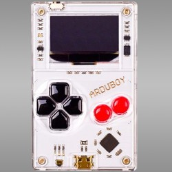 Seeed Arduboy Handheld Arcade for $40