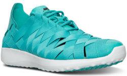Nike Women's Juvenate Woven Casual Sneakers $34