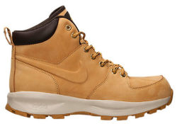 Nike Men's Manoa Leather Boots for $50