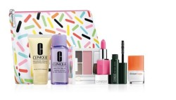 Clinique 7-Piece Gift Set for free w/ $27 or more