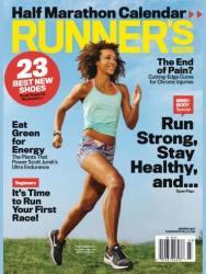 Runner's World Magazine 1-Year Subscription for $5