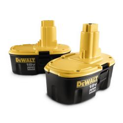 DeWalt Power Tools and Batteries: 30% to 50% back