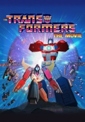 Transformers: The Movie on Digital HD for $10