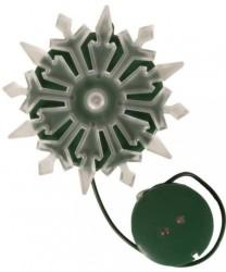 3 Snowflake Xmas Tree Moisture Sensors for $7