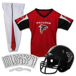 Franklin Kids' NFL Uniform Sets