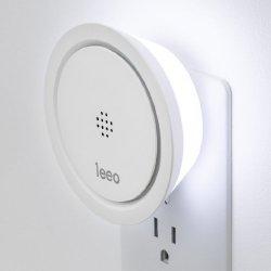 Leeo Smart Smoke/CO Remote Alarm Monitor