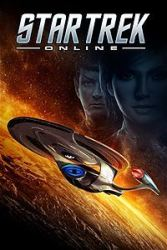 Star Trek Online for PS4 / Xbox One for free