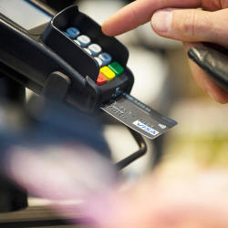 Would You Pay Extra to Use Chip Cards?
