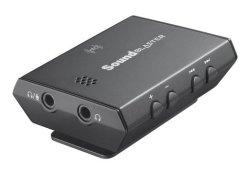 Creative Sound Blaster E3 USB DAC / Amp