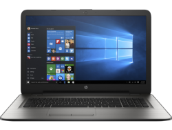 "HP Kaby Lake i5 Dual 17"" Touch Laptop for $470"