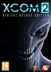 XCOM 2 Digital Deluxe Ed. for PC/Mac/Linux for $37