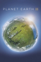 Planet Earth II: Season 1 in HDX for $14