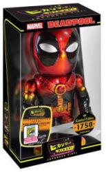 Funko Hikari Cosmic Powers Deadpool for $20