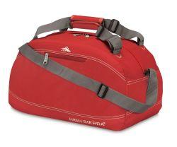 "High Sierra 24"" Pack-N-Go Duffel Bag for $20"