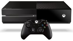 Refurb Xbox One 500GB Console w/ Game for $179