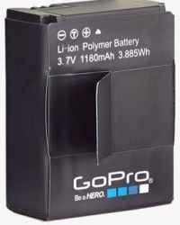 GoPro Rechargeable Battery for HERO3/3+ for $10