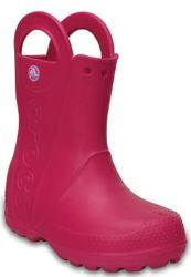 Crocs Kids' Handle It Rain Boots for $16