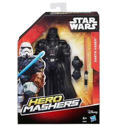 Star Wars Episode 7 Hero Mashers Figure