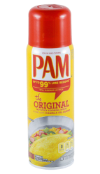 Pam 5- to 6-Oz. Cooking Spray