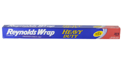 Reynolds Wrap 37.5-Sq. Ft. Heavy Duty Aluminum Foil