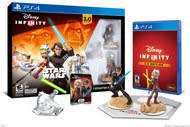 Disney Infinity 3.0 Edition Starter Pack for PS3, PS4, Wii U, Xbox 360, or Xbox One