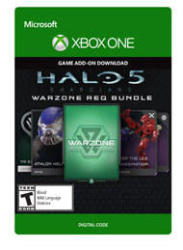 Halo 5: Guardians Warzone REQ Bundle Download for Xbox One
