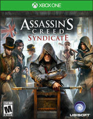 Assassin's Creed Syndicate + Assassin's Creed Unity for PC, PS4, or Xbox One