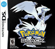 Pokemon Black for DS, Pre-Owned