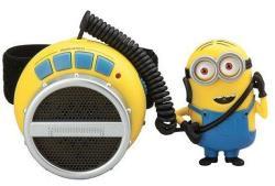 Minions Voice Changer