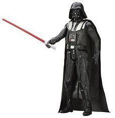 "Star Wars 12"" Action Figures"