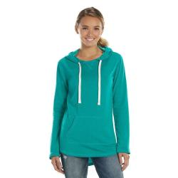 SO Juniors' Fleece Popover Hoodie