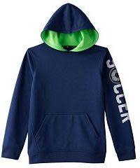 Tek Gear Boys' Performance Fleece Hoodies & Pants