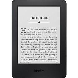 "Amazon Kindle WP63GW 6"" eBook Reader"
