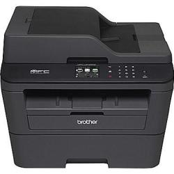 Brother MFC-L2740dw Wireless AIO Laser Printer